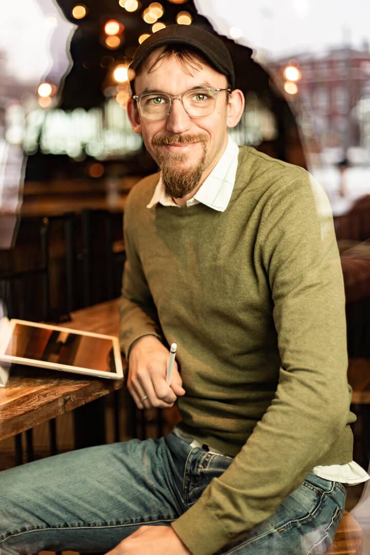 Nikolaas van Dijck